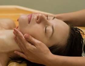 Скульптурний масаж обличчя в домашніх умовах фото