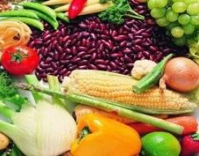 Складеного експертами топ-10 корисних для здоров`я продуктів фото