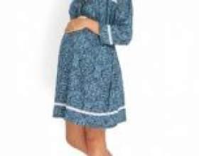 Поради щодо вибору зручної і красивого одягу для вагітних фото
