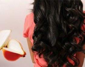 Створення ефективних масок для лікування волосся на основі лука фото