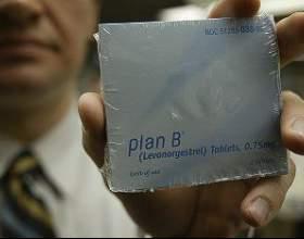Засоби екстреної контрацепції фото