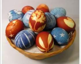 Світле свято великодня. Коли буде паска 2013 року. Історія і традиції. Як готувати пасхальне яйце фото
