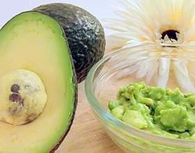 Властивості і особливості масок з авокадо для шкіри обличчя фото
