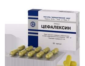 Таблетки від циститу - опис основних лікарських засобів фото