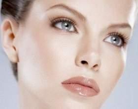 Тонкощі макіяжу для власниць сірих очей фото