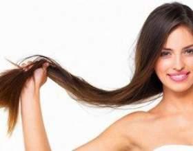 Топ-5 масок для росту волосся фото