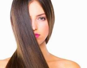 Топ-5 масок для випрямлення волосся в домашніх умовах фото