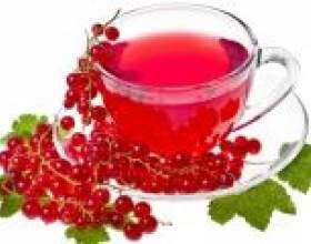 Топ-8 рецептів страв з червоної смородини фото