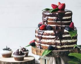 Торт для чоловіка на день народження фото