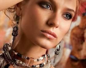 Догляд за шкірою обличчя і волоссям народними засобами фото