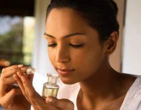 Догляд за шкірою обличчя ефірними маслами фото