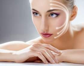 Догляд за шкірою обличчя фото