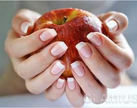 Догляд за нігтями в домашніх умовах фото