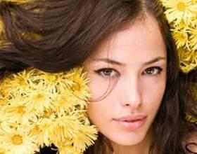 Догляд за волоссям влітку фото