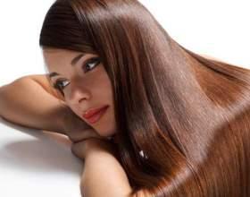 Зміцнюємо волосся за допомогою масок на основі коньяку фото