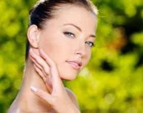 Оцет для догляду за шкірою обличчя фото