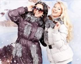 Вулична мода зима 2016-2017 фото