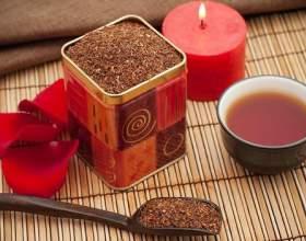 Унікальні властивості чаю ройбуш, його застосування фото