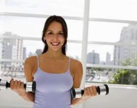 Вправи для м`язів грудей фото