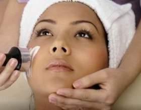 Усуваємо проблеми зі шкірою ультразвуковим масажем обличчя фото