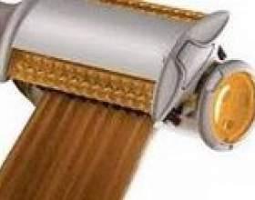 Прасування для волосся: як правильно вибрати і як безпечно користуватися фото