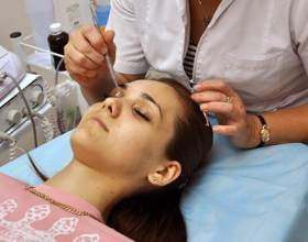 Вакуумна очищення шкіри обличчя: протипоказання і переваги фото