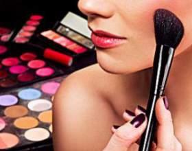 Вечірній макіяж - секрети по створенню макіяжу на вечір і свято фото