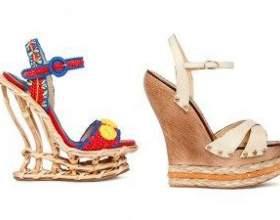 Відео-огляд брендів і фото-підбірка модного взуття для весни і літа 2013 фото