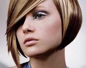 Види мелірування волосся фото