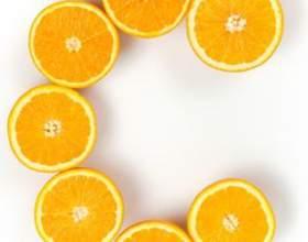Вітамін c допоможе вилікувати онкологічні захворювання? фото