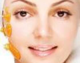 Вітамін е для особи - маски і форми застосування фото