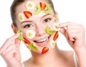 Вітамінні маски для обличчя - диво салону на дому фото
