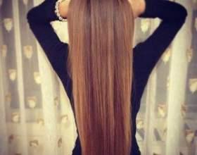 Вітаміни для росту волосся фото