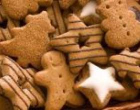 Смачне печиво на швидку руку з різними варіантами тесту фото