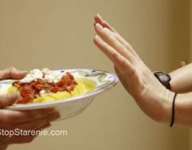 Вплив голодування на здоров`я людини фото