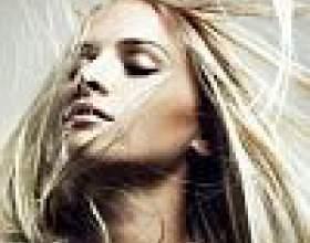 Волосся сильно електризуються. Що робити? фото