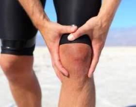 Запалення суглобів: причини і як лікувати? фото