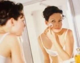 Вибір кращого засобу для повноцінного зняття макіяжу фото