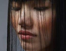 Випадання волосся після пологів фото