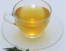 Зелений чай для схуднення фото