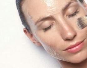 Желатинова маска для обличчя - народний засіб від чорних крапок фото