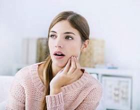 Зубний біль при вагітності фото